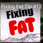 Video: Fixing Fat Tip #12