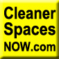 Return to the Cleaner Spaces Now Home Page