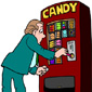 Vending Machines - So Many Choices...