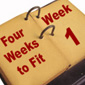 Four Weeks to Fitness