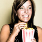 Blockbuster Movies & Gutbuster Food - How to cut calories the next time you visit the cinema.