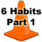 Six Habits of Healthy People