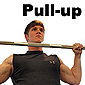 Pull-ups & Chin-ups - How to do the perfect pull-ups.