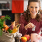 Eating Healthy on a Budget - Does healthy food really cost more?